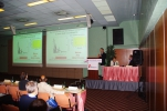 Presentation in plenary session - Prof. Gregory V. LOWRY, Ph.D.