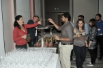 Social evening - tasting of wines from South Moravia