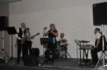 Social Evening - Swing Quartet