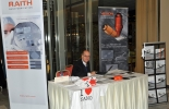 Sponsors of the conference Raith GmbH